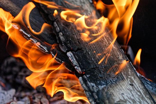 Prawidłowo konserwuj swój kominek