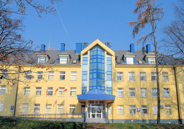 UM Starachowice:  Starachowice w gronie Liderów inwestycji