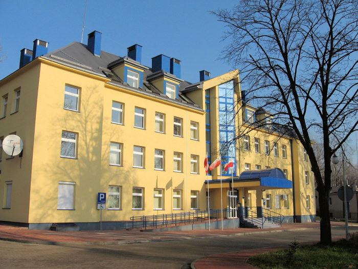 UM Starachowice:  Nabór do komisji