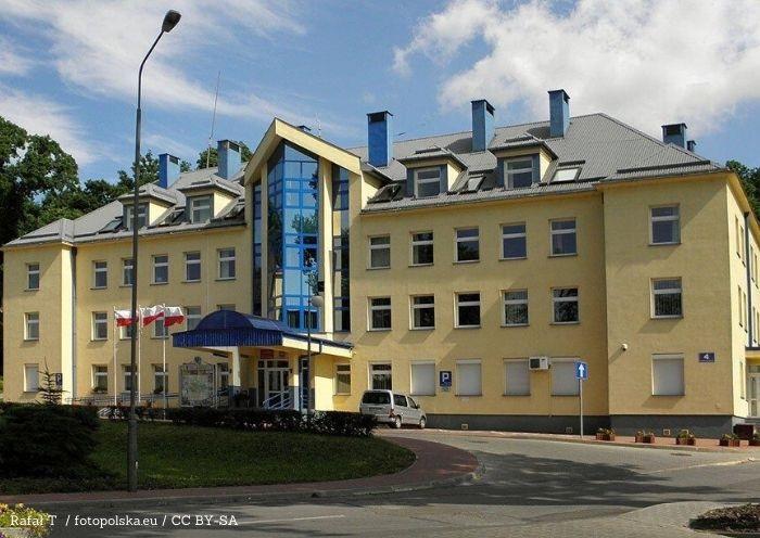UM Starachowice:  Na strzelnicy zaczęli od wysokiego C