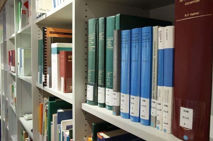 Biblioteka Starachowice: Mała matura 1947